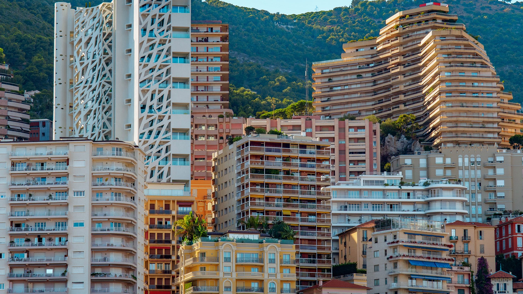 Miells & Partners - property for sale in Monaco - apartment for sale in Monaco - Monaco stunning view