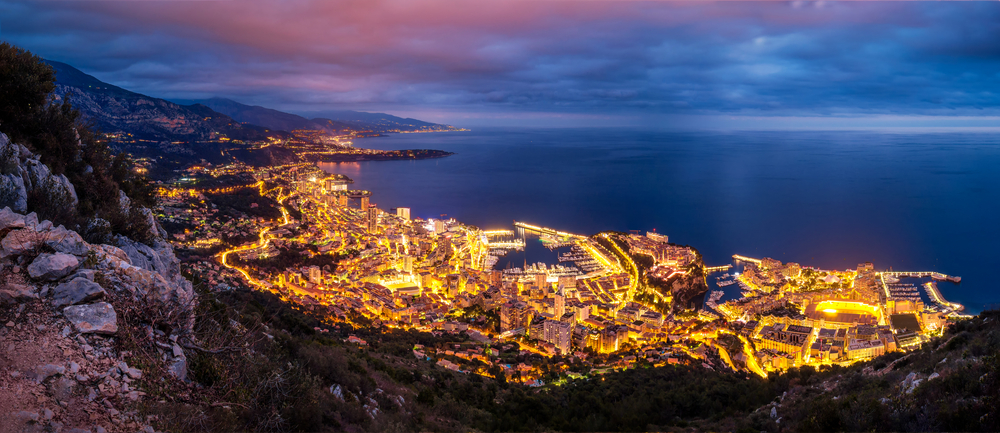 Buy property - Monaco is the best place for this investment