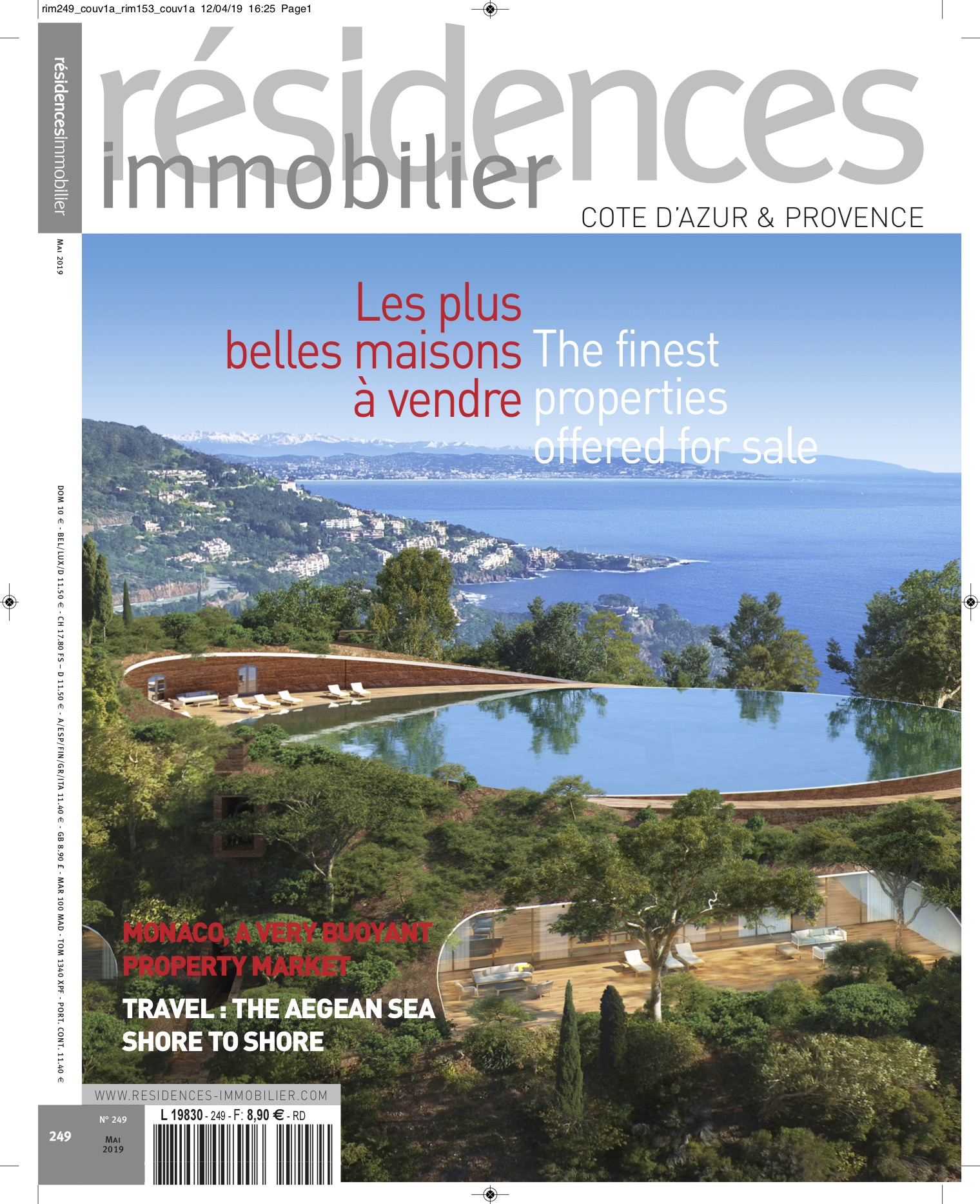 Miells in the Media Residences Immobilier