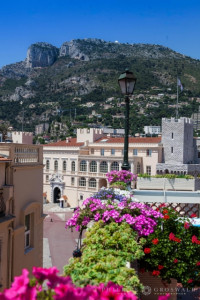 Charming 2 Bedroom Apartment in Monaco-Ville