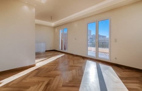 Appartement en vente au Carré d'Or Monaco