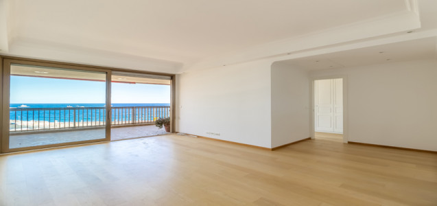 2 roomed apartment in Mirabeau - Seaview