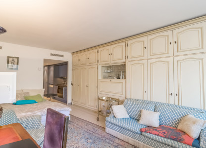 Studio in ideal Monte Carlo location