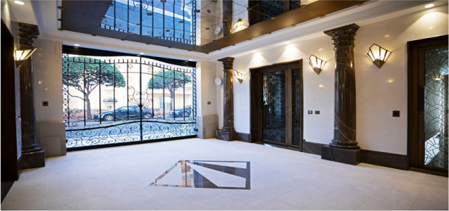 Luxurious Duplex in Pavillon Diana