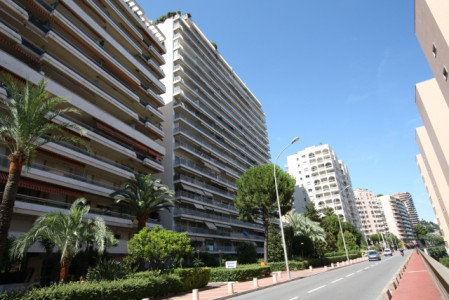 21m2 studio for sale with easy access to Larvotto beaches | Miells