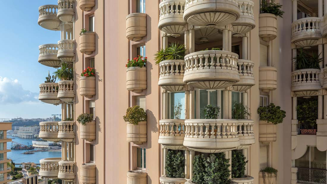le florestan monaco apartments